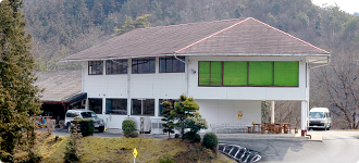 教習所内の施設
