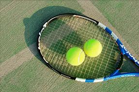 京都湯の花自動車学校併設テニスコート